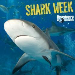 SharkWeekLogo